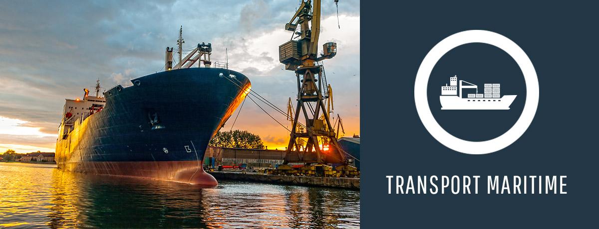 Transport Ivoire Maritime